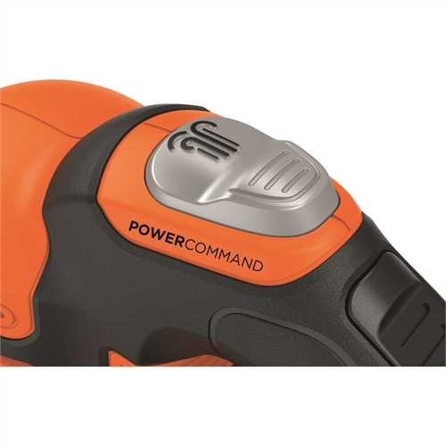 Black and Decker - 18V Power Command Power Boost Lvblser - GWC1820PC