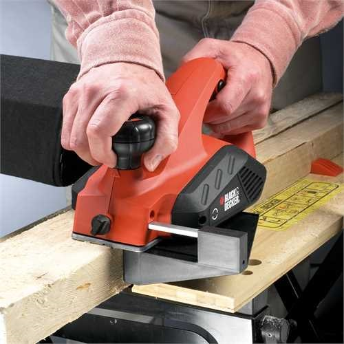 Black and Decker - Hvel 650 W - KW712KA