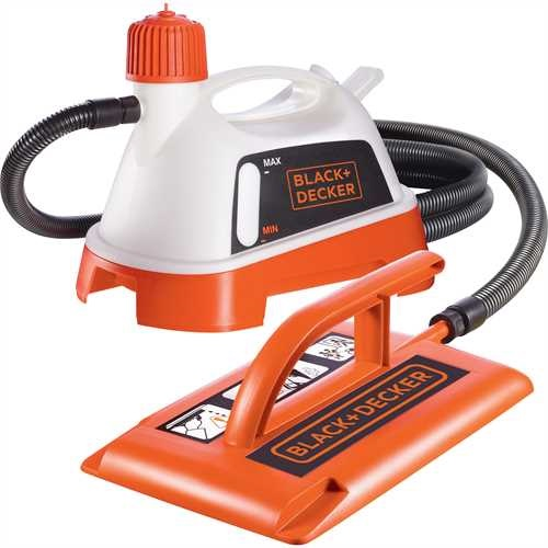 Black and Decker - Tapetfjerner - KX3300