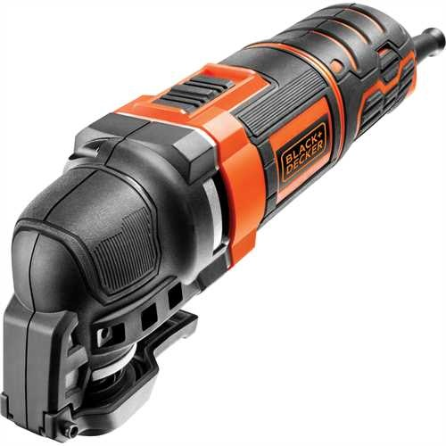 Black and Decker - Multikutter 300W - MT300KA